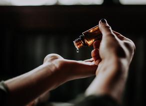 A Little About Oils