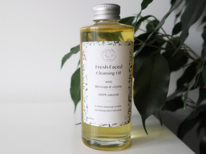 All About Oil Cleansing