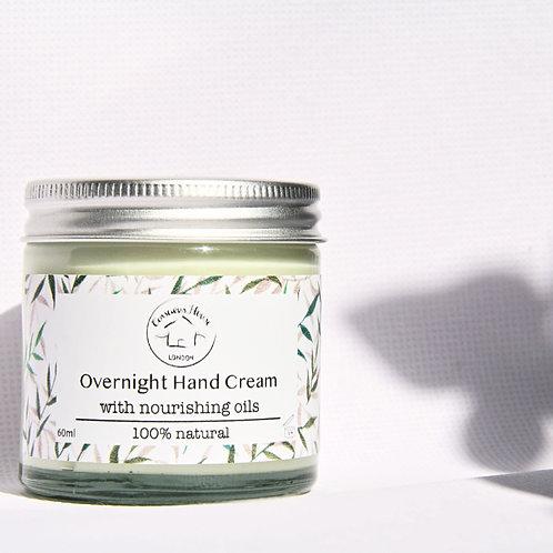 Overnight Hand Cream