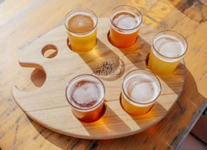 An Alcoholic Glow: Why Beer is a Treat for Skin