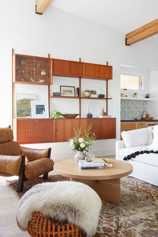 Ventura living room