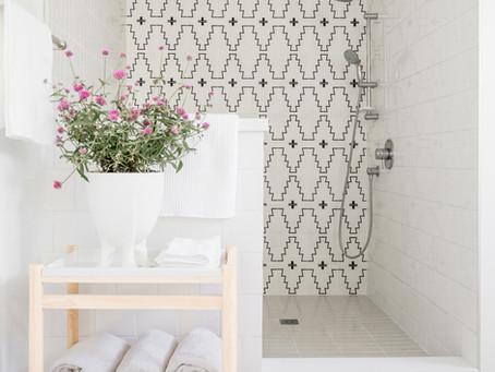 Shower Tile Refresh