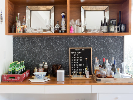 Home Bar Basics