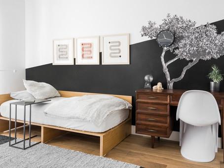 The Tween Room