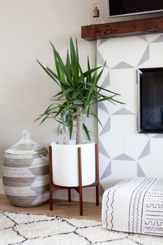 Playa Vista Living Room