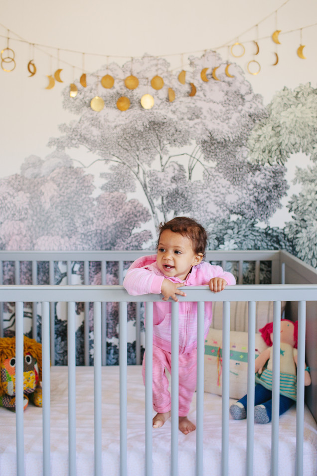 West Hollywood Nursery