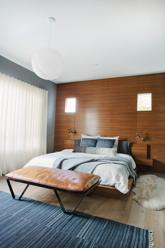Playa Vista Master Bedroom