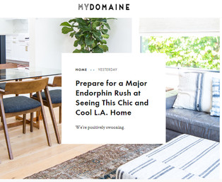 MyDomaine - Westchester