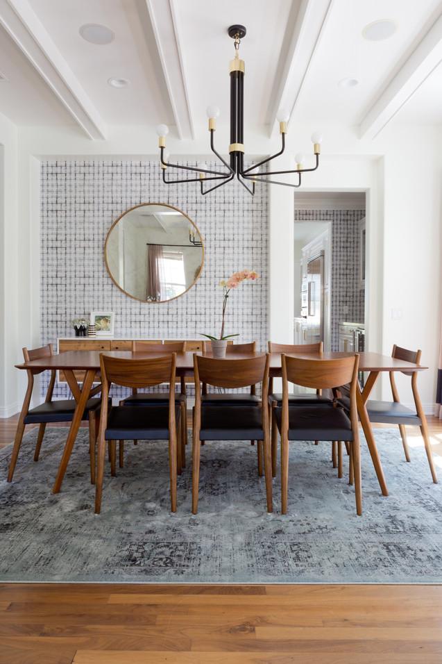 Calabasas Dining Room