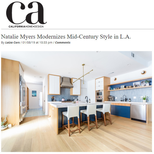 CA Home & Design