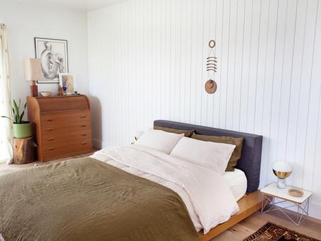 Another Bedroom Update
