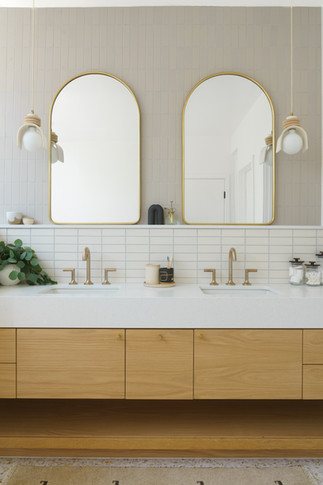 master bath vanity cabinet