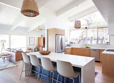What is Organic Modern Style?