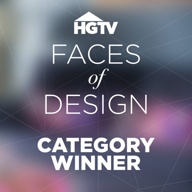 Faces of Design 2018 - Category Winner