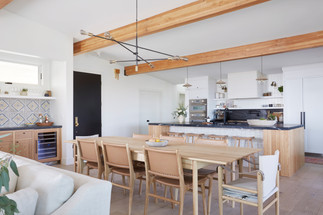 Ventura dining area
