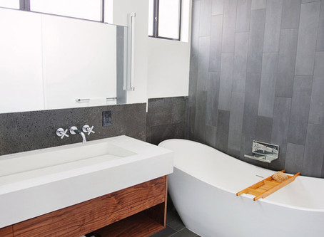 Small Bathroom, Big Style