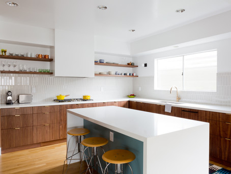 An Eastside Kitchen Remodel