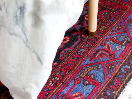 The Veneer Designs Guide to Rugs - Part 2