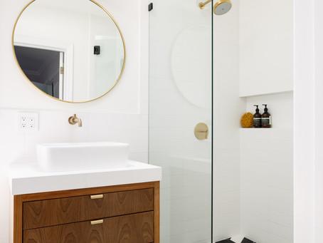 Two Bathing Beauties (#anotherbathroomremodel)