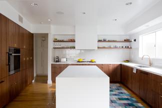 Los Feliz Kitchen Remodel