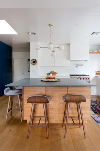 Laurel Canyon Kitchen