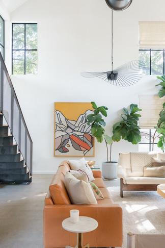 Austin Living room 2
