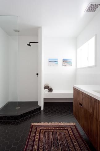 Los Feliz Bathroom Remodel