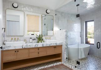 Ventura bathroom