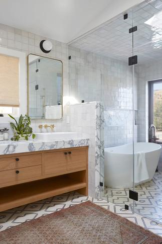 Ventura master bath