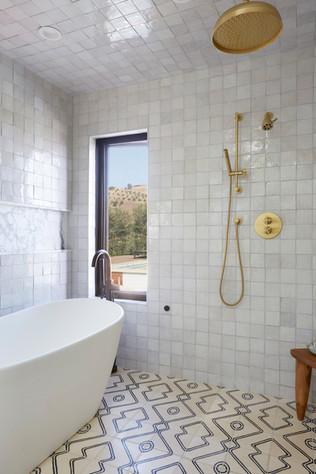 Ventura shower