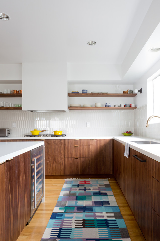 Los Feliz Kitchen Remodel