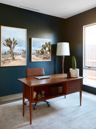 Writer's Home Office