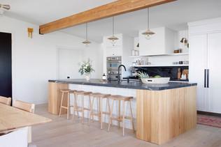 Ventura kitchen island
