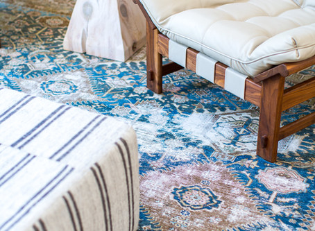 The Veneer Designs Guide to Rugs - Part 1