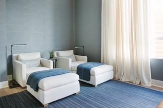 Playa Vista Master Bedroom