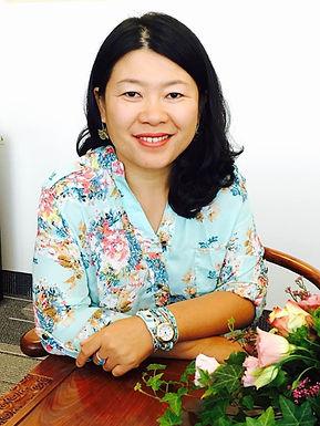 Duanyi Wu