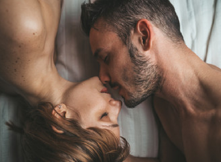 提升「性爱」品质,需要两人合作