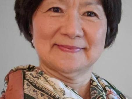 张燕云Luisa Chang