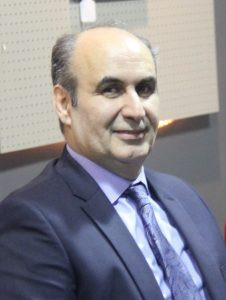 Majied Kaveh