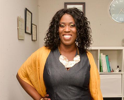 Dr. Natasha Williams