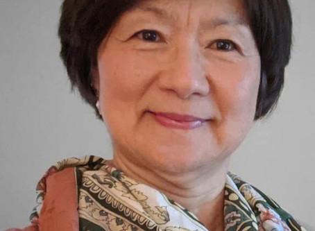 Luisa Chang