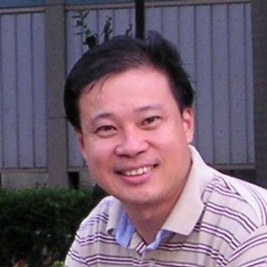 Petrus Tung