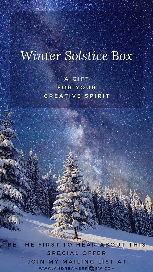 Blue Tinted Text Overlay Winter Quotes S