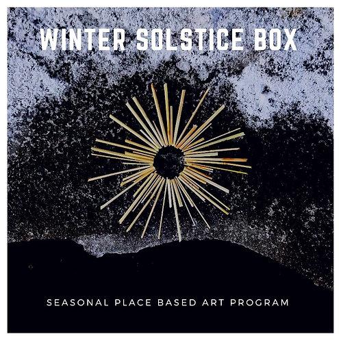 Winter Solstice Box