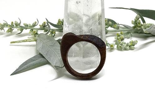 Wooden Ring - Black Walnut