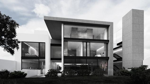 LOMAS ALTAS HOUSE