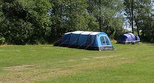 Stanah House Caravan Park Bottom Tent Field Right