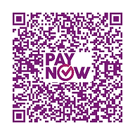 PayNow QR Code