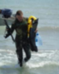 подводная охота в рязани