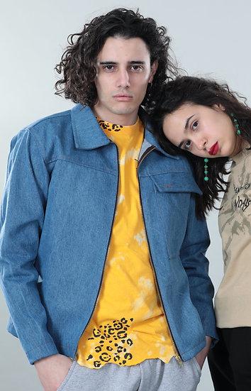 Jeans Jacket Blue